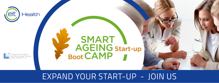 Smart Ageing Camp