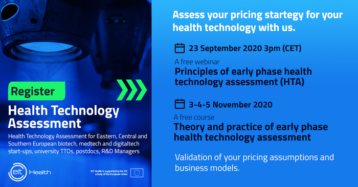Early phase Health Technology Assessment programme